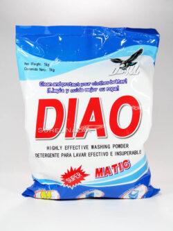 Detergente DIAO Matic Polvo Super.
