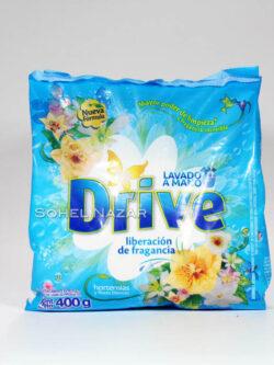 Detergente DRIVE Lavado a Mano. Nueva Formula.