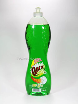 Limpiador Liquido Lavaloza QUIX. Limón 100.