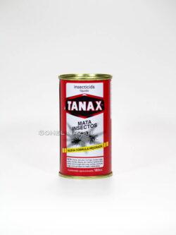 Insecticida Liquido TANAX. Mata Insectos.