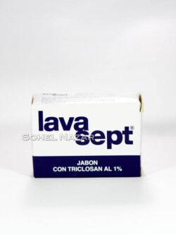 Jabón en Barra LAVA SEPT Corporal.