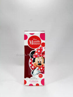 Colonia DISNEY Minnie Mouse Hipoalergénico.