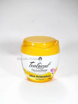 Crema Facial TEATRICAL Células Madres.