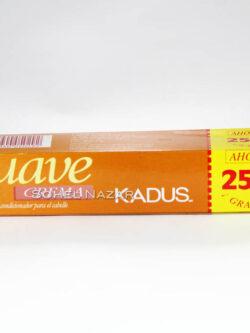 Crema Suave para el Cabello KADUS.