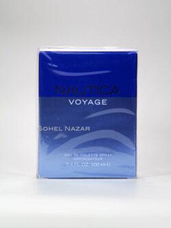 Perfume Masculino Náutica Voyage EAU de TOILETTE.