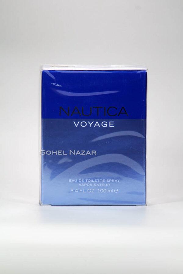 Náutica Voyage