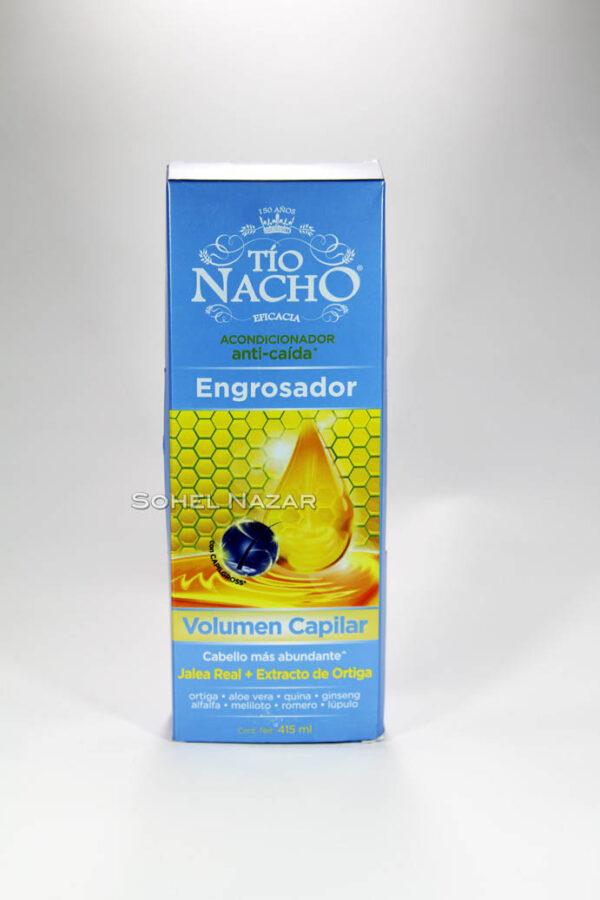 Acondicionador Engrosador Tio Nacho