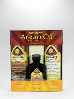 Argan Oil BABYLISSPRO Moroccan Argan Trees.