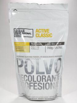 Polvo Decolorante ISSUE Professional Color Amarillo.