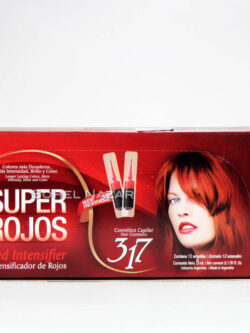Intensificador de Rojos Super Rojos 317.