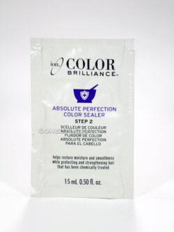 Sellador de Color ION COLOR BRILLIANCE.