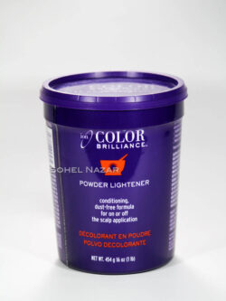 Decolorante ION Color Brilliance. Powder Lightener.