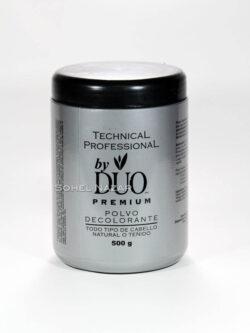 Polvo Decolorante BY DUO Premiun. Technical Professional.