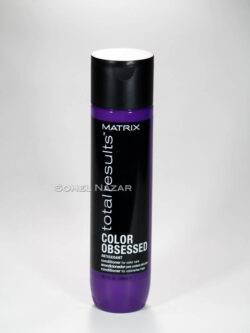 Acondicionador Color Obsessed MATRIX. Antioxidant.
