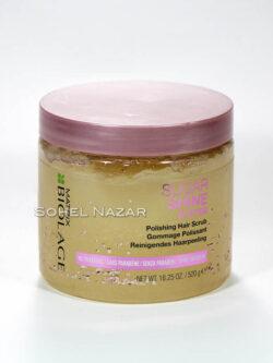 Crema Tratamiento Sugar Shine MATRIX Biolage.