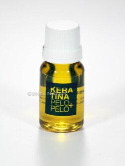 Tratamiento OLIO Keratina Pelo + Pelo.