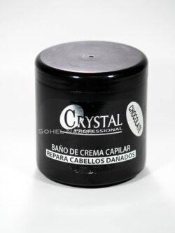Baño de Crema CRYSTAL Professional.