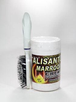 Crema Profesional Alisante MARROQUI.