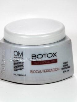 Botox Profesional Salón Hair Care OM. 500ml.