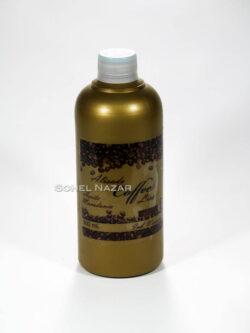 Alisado COFFEE LISS Aceite de Macadamia.