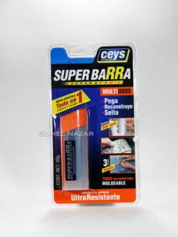 Super Barra CEYS. Repara Fácil. Masilla Epoxi.
