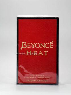 Eau De Parfum BEYONCE HEAT for Women.