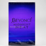 Eau De Parfum BEYONCE Midnight Heat.