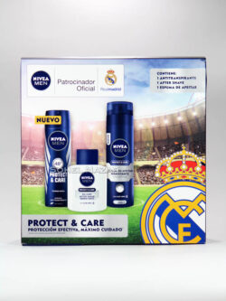Estuche NIVEA Men Protect & Care.