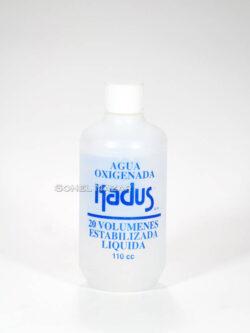 Agua Oxigenada KADUS. Volumen 20.