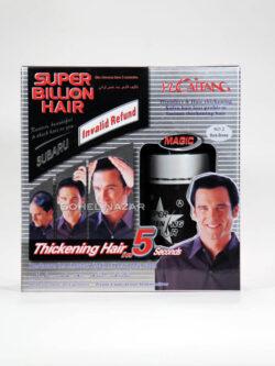 Polvo Sintético Super Billion Hair YUCAITANG.