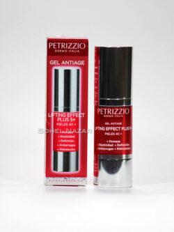 Gel Antiage Lifting Effect Plus 5+ PETRIZZIO.
