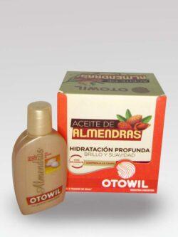 Aceite de Almendras OTOWIL Hidratación Profunda.