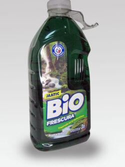 Detergente Líquido BIO Frescura Bosque Nativo 3 Lts.