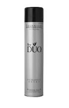 Hairspray Extra by DUO. Technical Profesional Styling