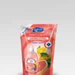 Jabón Antibacterial Pomelo Naranja