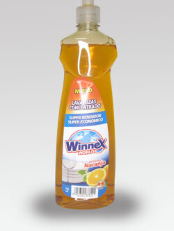 Línea Lava Losas Concentrado WINNEX World 750ml.