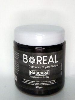 Línea Mascaras Tonalizadoras BOREAL 500grs.