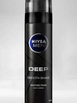 Gel para Afeitar NIVEA Men 200ml.