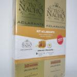 Pack Tío nacho aclarante 👍