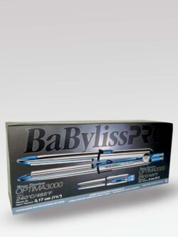 Pack Planchas Profesionales BABYLISS PRO Nano Titanium.