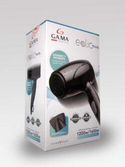 Secador Eolic Travel GAMA 1200W/1600W.