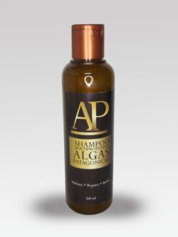 Shampoo de Algas Patagonicas SALONEX 500ml.
