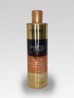 Línea Shampoo Expert FASMC COMESTICS 500ml.