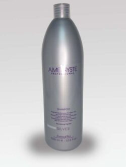 Shampoo Silver Amethyste FARMAVITA 1000ml.