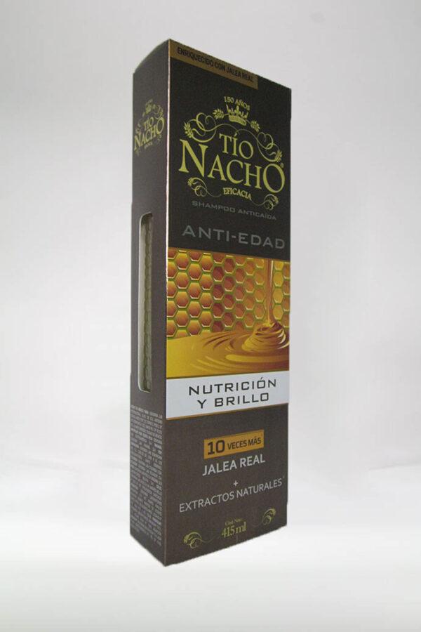 Shampoo Tío Nacho