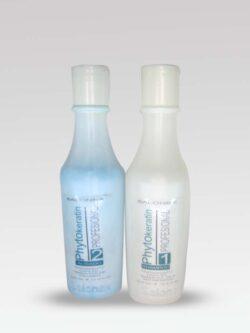 Pack Shampoo SALONEX Tratamiento Capilar 500ml.