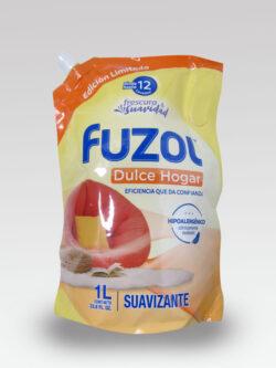 Línea Suavizante FUZOL Hipoalergénica 1L.