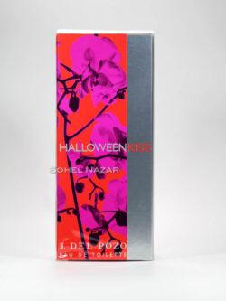 Perfume Halloween Kiss EAU de TOILETTE.