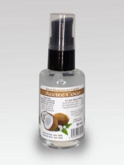 Botox Tratamiento Capilar Aceite de Coco 30ml.
