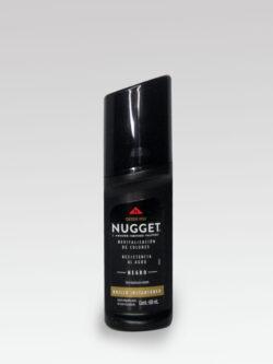 Betún Liquido Negro NUGGET Brillo Instantáneo.